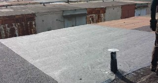 Ремонт кровли гаража Челябинск цена от 318 руб